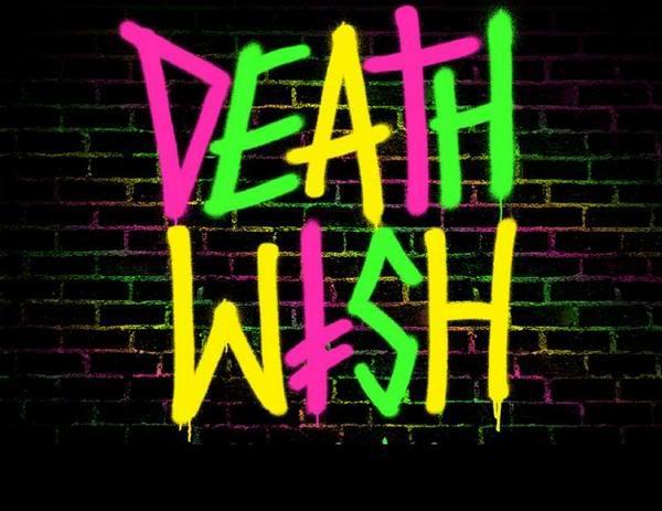 Deathwish-SkateboardsDeathwish Wallpaper