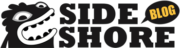 SIDE-SHORE &#8211; Le Blog logo