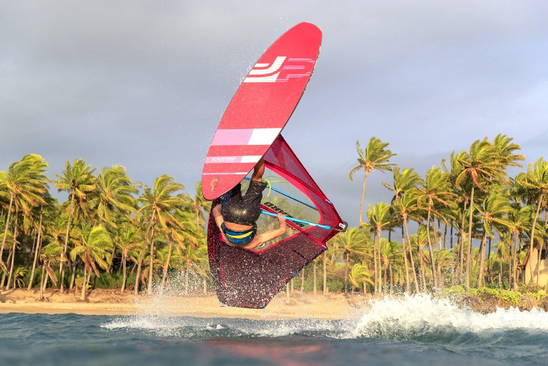 voile windsurf neilpryde 2019
