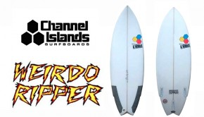 Channel_Islands_Werido_Ripper