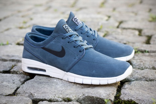 best supplier to buy cute Shoes Of Da Week / Nike SB Janoski Max - SIDE-SHORE - Le Blog