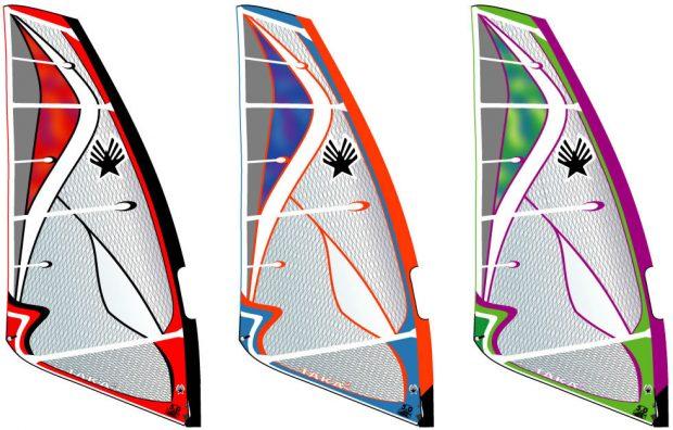 ezzy sails taka 2016