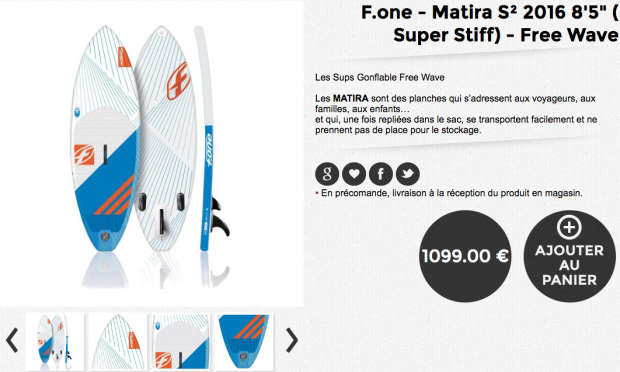 f one matira wave
