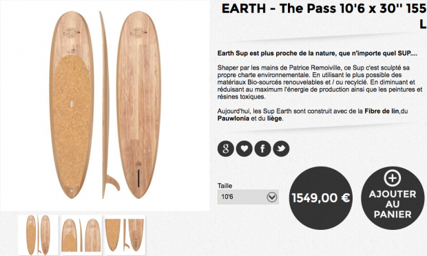 earth the pass