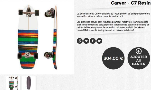 carver resin c 7