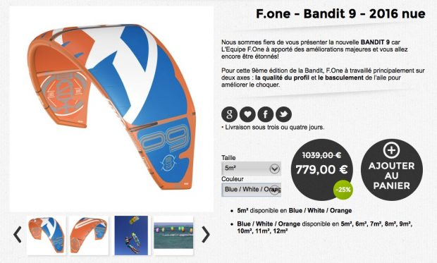 bandit 9