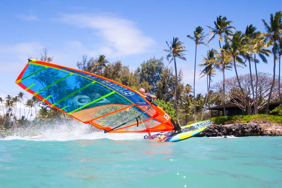 Materiel D Occasion Windsurf Planche A Voile Side Shore Le Blog