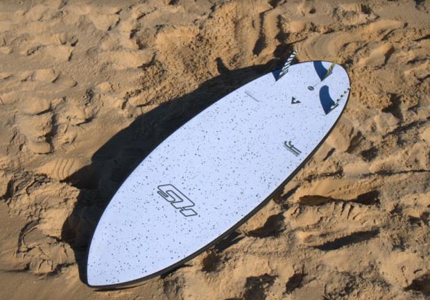 haydenshapes softboard