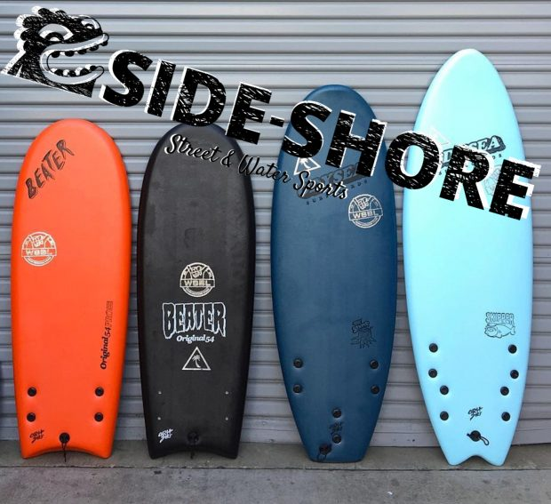 Odysea catch surf