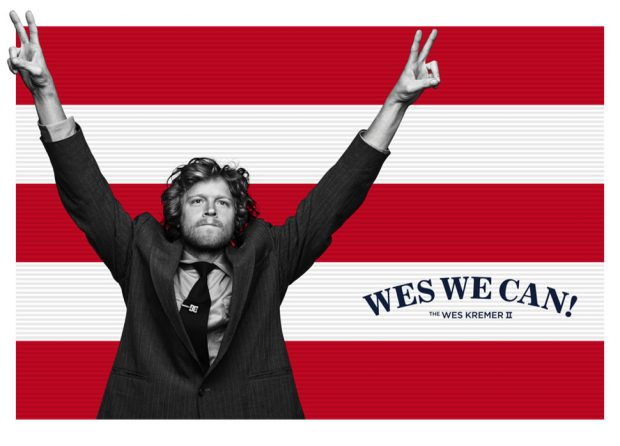 wes we can