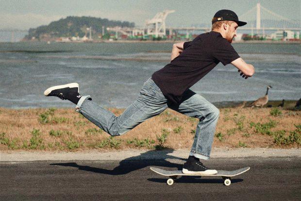 NOËL en skate