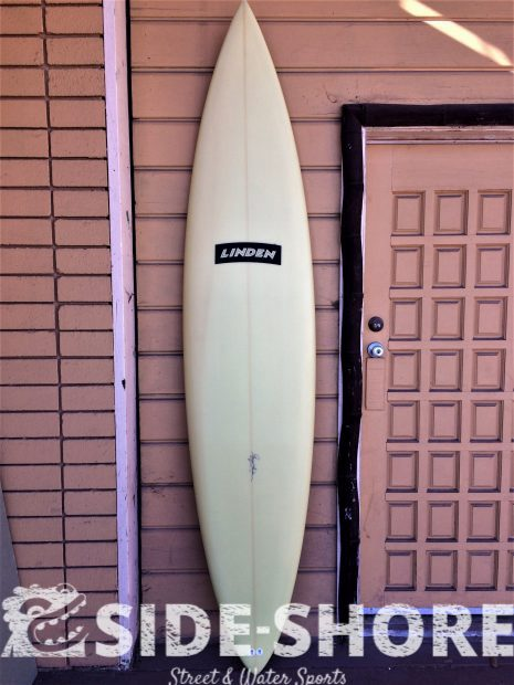 Original Linden Surfboard
