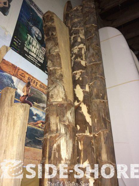 Ca bosse le bois. Atelier Linden