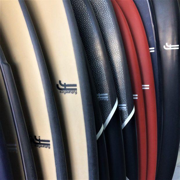 Hayden shape surf