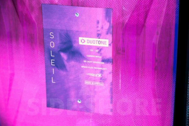 Soleil Duotone 2019 classique