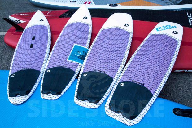 La gamme Surf PRO de chez DUOTONE
