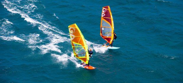 Ga Sails - Gamme vague 2019 - Hybrid