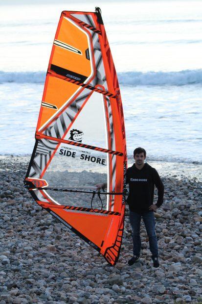 rrd side shore