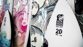 side shore toy board surfactory