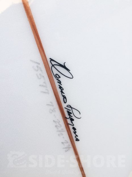 takayama surf