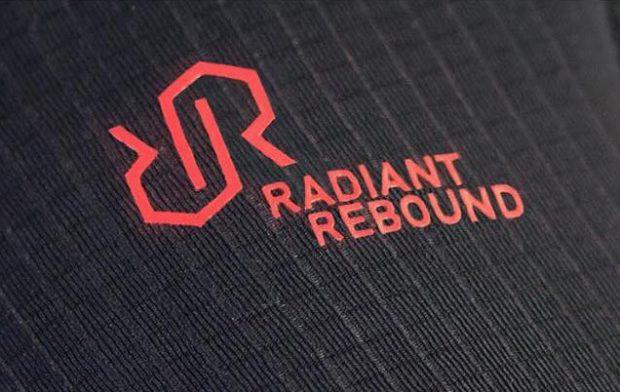 radiant rebound xcel