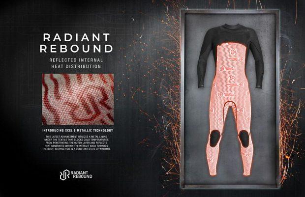 radiant rebound infiniti LTD
