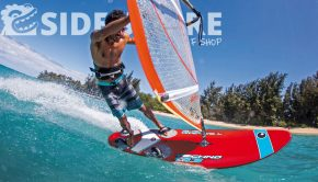 bic techno windsurf