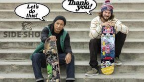 thank-you skateboard