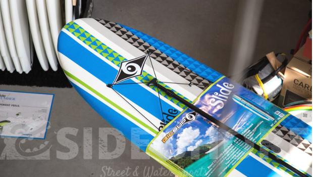 bic sup slide