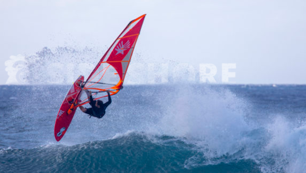 Ezzy Sails Elite 2019