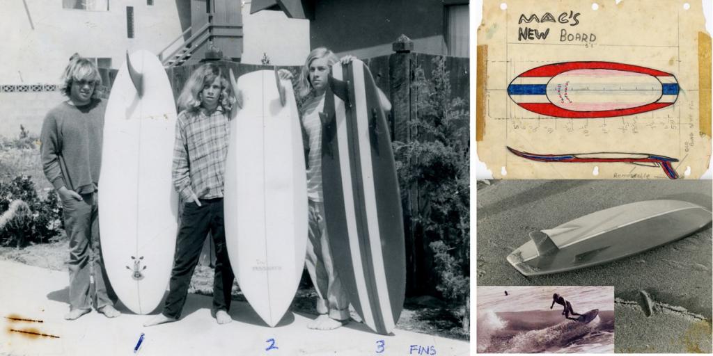 Bonzer surfboards