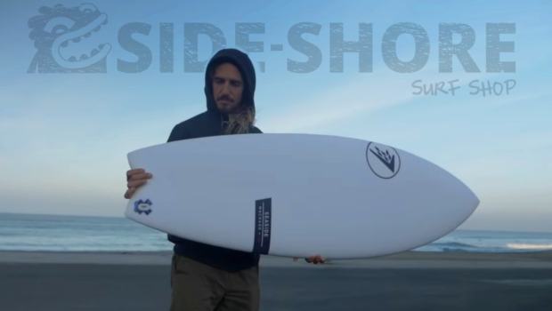 seaside firewire rob machado
