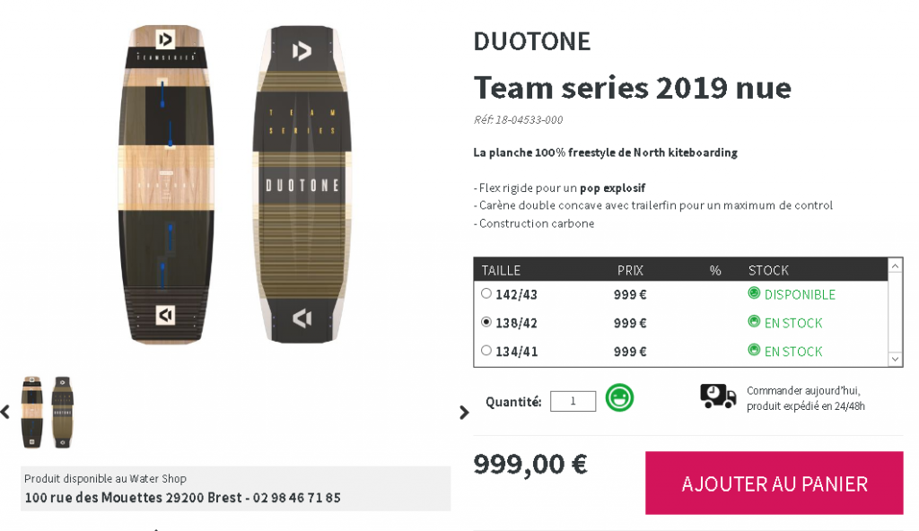 team series duotone