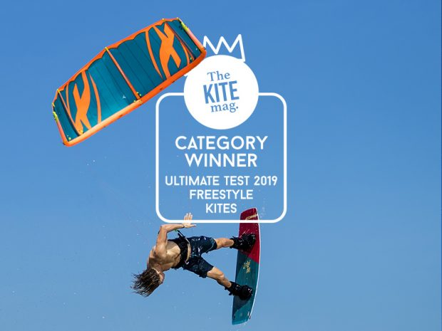 the kite mag f.one