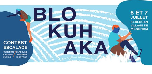 blokuhaka festival