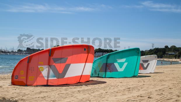 DUOTONE kiteboarding 2020