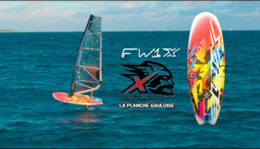 elix funboard FW1X