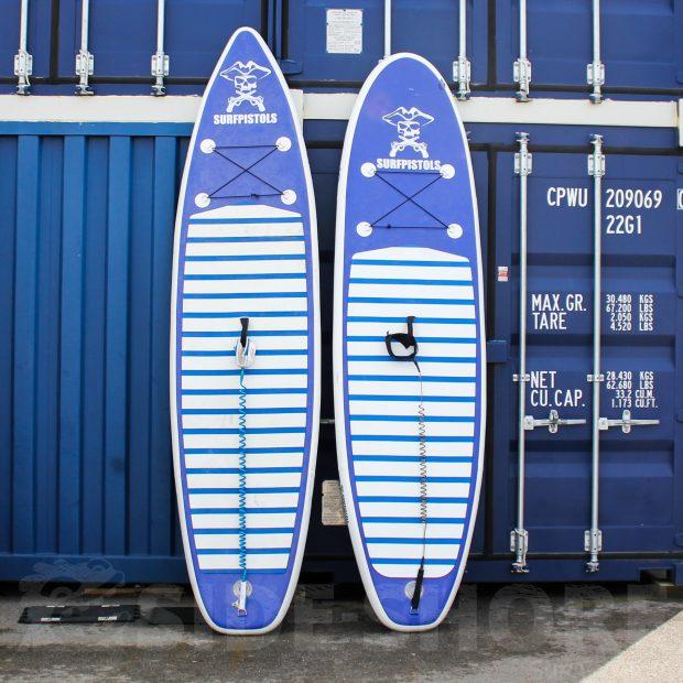 Surfpistol SNSM Isup