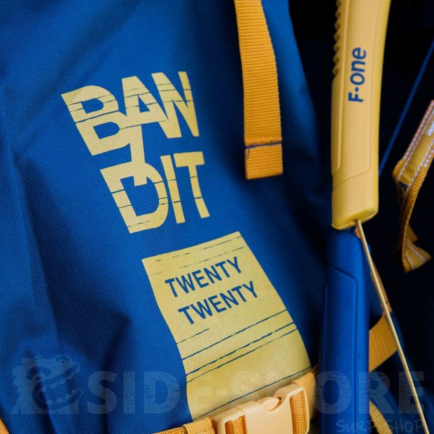 Bandit XIII Bandit S 2020 FONE Kitesurf kiteboarding