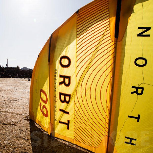 North Kiteboarding Orbit