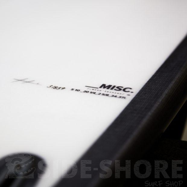 Misc. Haydenshapes surfboards
