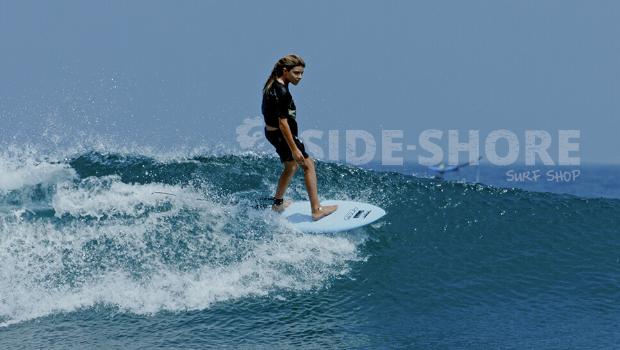 misc. haydenshapes surfboard