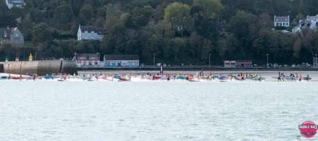 presqu'ile paddle race