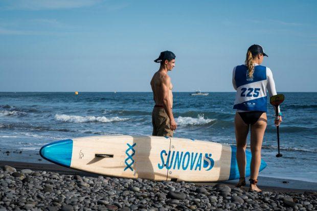 Sunova Surboards