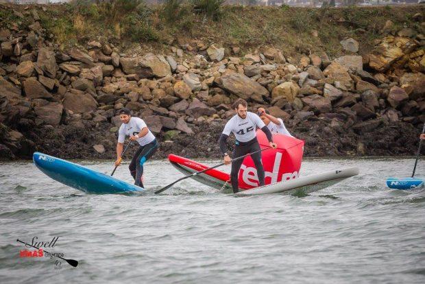 side shore sup race