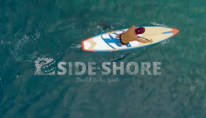 Touring SUP F-One