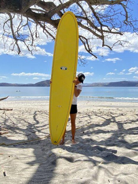 beach break takayama Surftech