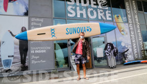sunova surfboards