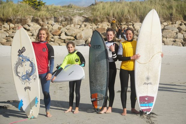 norzh leon surf club
