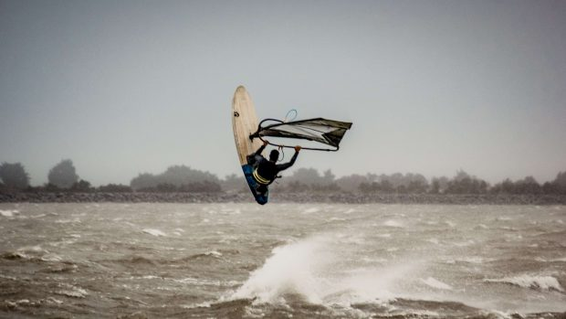 sunova windsurf